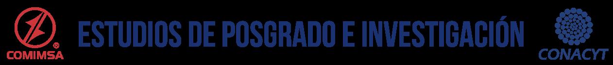 ESTUDIOS DE POSGRADO E INVESTIGACIÓN
