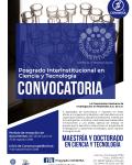 CONVOCATORIA PICYT