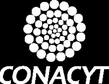 Logo CONACYT 2015 Blanco